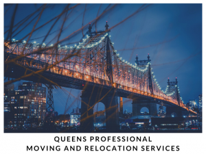 Queens Professional Moving and Relocation Services