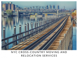 NYC Cross-country Moving and Relocation Services