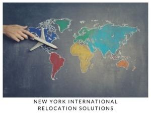 New York International Relocation Solutions